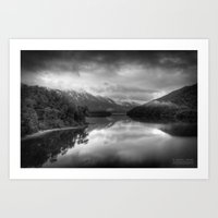 My Ansel Adams Art Print