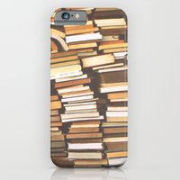 Read Me! iPhone 6 Slim Case