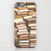 iPhone & iPod Case featuring Read me! by MundanalRuido
