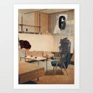 Art Print featuring Quick (West German, 1966… by Paul Prinzip