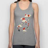 We Can Fly! Unisex Tank Top