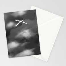 flight II Stationery Cards