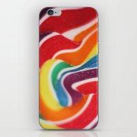 Oh, Sweetness... iPhone & iPod Skin