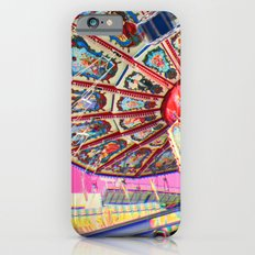 It starts at the fair! Slim Case iPhone 6s