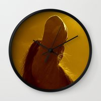This Is The Birthday Of … Wall Clock
