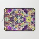 Crystalize Me Laptop Sleeve