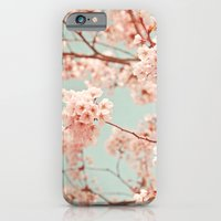 blossoms all over iPhone 6 Slim Case