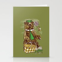 Yo!yo! Stationery Cards