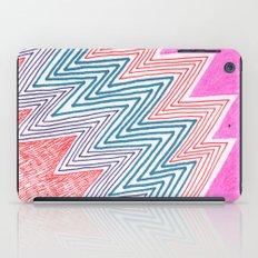 ZagaZag iPad Case