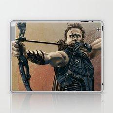Hawkeye Laptop & iPad Skin