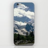 Point of view iPhone & iPod Skin