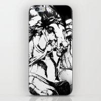 The Surreal iPhone & iPod Skin