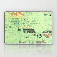 Like a ton of bricks Laptop & iPad Skin