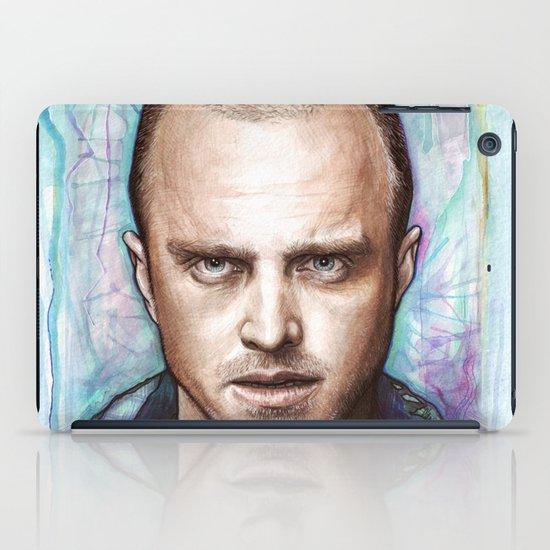 Jesse Pinkman iPad Case