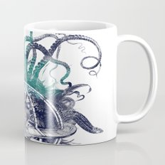 strange artefact amusement park Mug