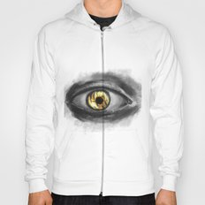 Eye of The Tiger Hoody