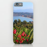 iPhone Cases featuring Korsika. by Assiyam