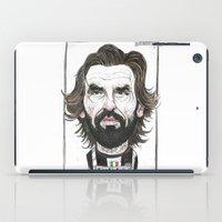 ANDREA PIRLO iPad Case
