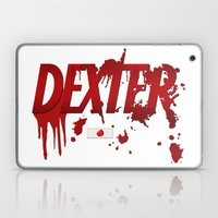Dexter - Fan Art Laptop & iPad Skin