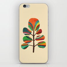 Exotica iPhone & iPod Skin