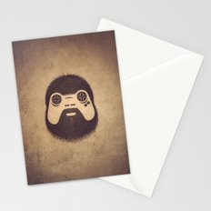 The Gamer Stationery Cards