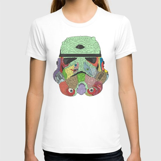 Gore Trooper  T-shirt