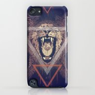 A Moon For Breakfast (va… iPod touch Slim Case