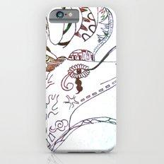 Deer Odd Slim Case iPhone 6s