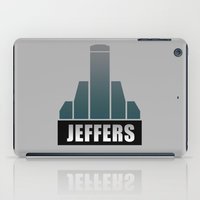 Jeffers Corporation iPad Case