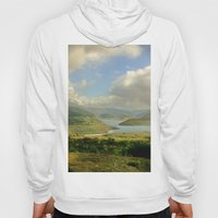 Alpine Ranges Hoody