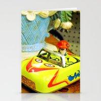 Trip Down Memory Lane... Stationery Cards