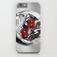 Balance [Yin-yang Koi] iPhone 6 Slim Case