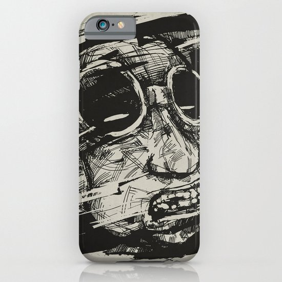 Speed Of Life II. iPhone & iPod Case