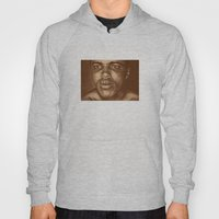 Round 1...cassius Clay Hoody