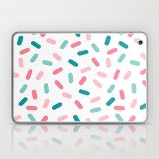 Head Rush - Memphis Thro… Laptop & iPad Skin