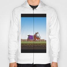 Joust It (Horsey) Hoody
