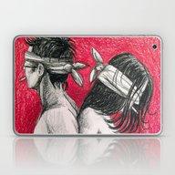 Firing Squad Laptop & iPad Skin