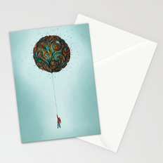 120,000 ft  Stationery Cards