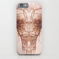 branches#02 iPhone 6 Slim Case