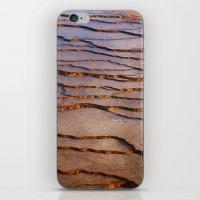 travertine iPhone & iPod Skin