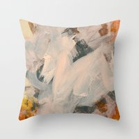 Untitled 03-12-15 Throw Pillow