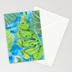 Palm Paradise Stationery Cards