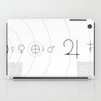 Alchemy iPad Case