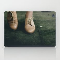 thrifting magic iPad Case
