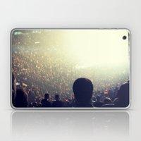 Shoot To Thrill! Laptop & iPad Skin