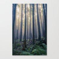 Tillamook Head Canvas Print
