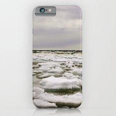 Ice water Slim Case iPhone 6s