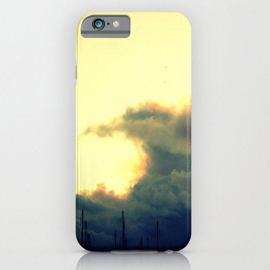 The Creature iPhone & iPod Case