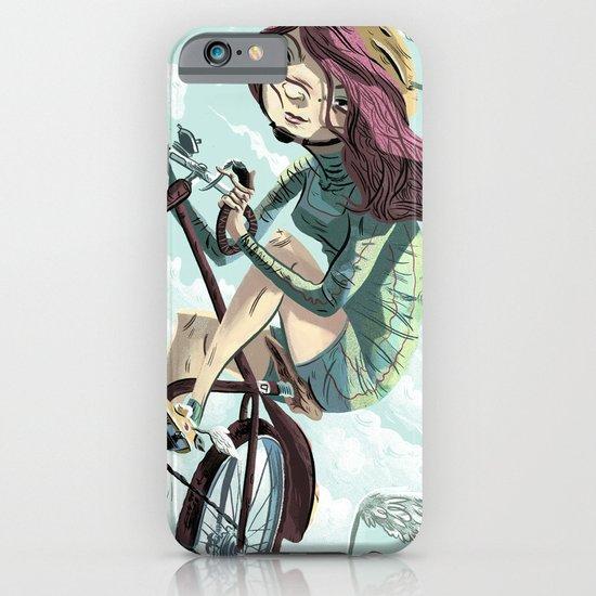 Bikes Not Bombs iPhone & iPod Case