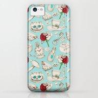 Wear To Wonderland – S… iPhone 5c Slim Case
